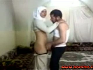 Egiptietiškas hijab kūrva