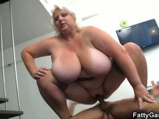 বিশাল, tits, চমৎকার গাধা