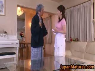 Erena Tachibana Japanese Mature Woman Part5