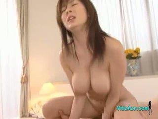 거유 아시아의 소녀 getting 그녀의 고양이 엿 단단한 얼굴의 에 그만큼 침대