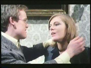 Rosi nimmersatt 1978: miễn phí cổ điển khiêu dâm video 9a
