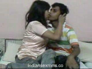 Ấn độ lovers lõi cứng giới tính scandal trong ký túc xá phòng leaked