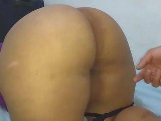 usuaria en twitter, quiere ser actriz porno mira sus vídeos