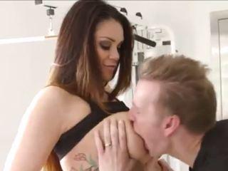 Alison tyler gets geneukt na training, porno 78