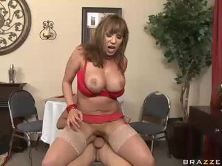 brunette, big dicks, anal