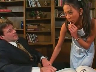 esmer, oral seks, deepthroat