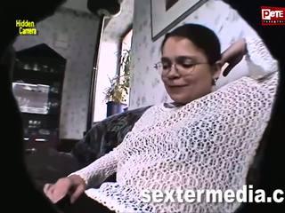 Ach du liebes nylon foetzchen, gratis tenåring porno 27
