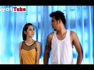 Asijské thajská nejlepší klip pohlaví video