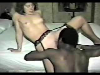 interraciale, amateur
