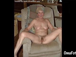 bbw, old, granny