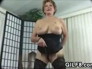 brunette, toys, big boobs