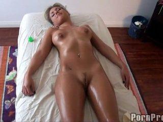 感性, 性愛電影, 身體按摩