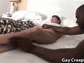 White Boy Gets Big Darksome Cock.p3