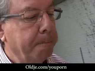 anale sex, pijpbeurt, oldyoung