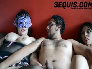 fun porn free, mexicana any, you trio great