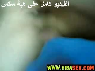 Tinedyer arabe pagtatalik egypte video