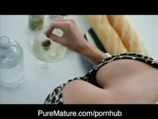 Puremature martini turn on with mom aku wis dhemen jancok veronica avluv
