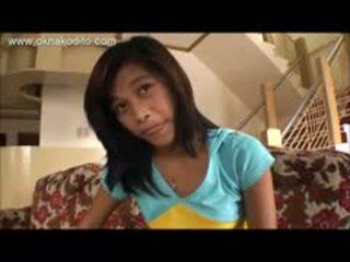 Pinay pohlaví scandal - beah seldo