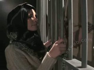 "Pro fajčenie v hijab od ""this ain't homeland""-asw1080"