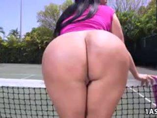 morena, big boobs, culo