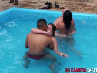 Festa da putaria ne brasil