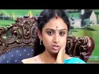 Gyzykly scene from tamil movie