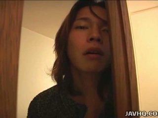 जपानीस टीन gets डर्टी में the bath uncensored