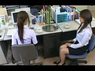 Lustful sekretärin 3