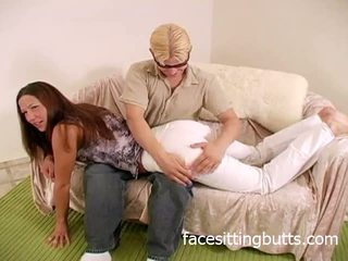 이 암캐 loves a 좋은 기운찬, 무료 포르노를 47
