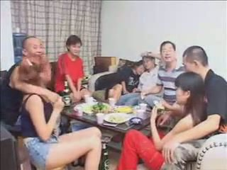 Chinesa esposa exchange