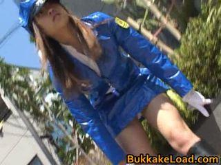 Asuka sawaguchi glamorous orientaalne näitlejanna