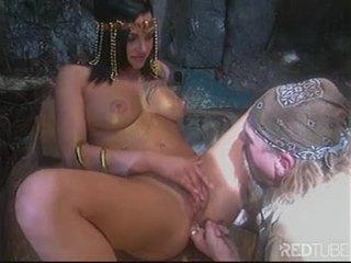 Bella Donna the pharaonic vaginal dream