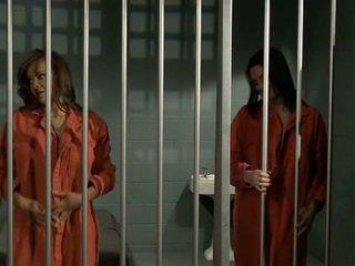 Prison bad girls 2 drop the soap - Nika Noire
