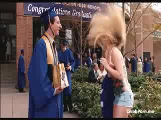 college scene, online college girl, great cute vid