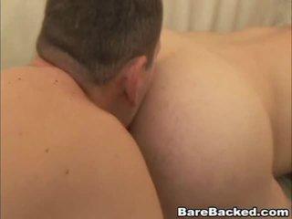 Male bight стегнат плячка без презерватив