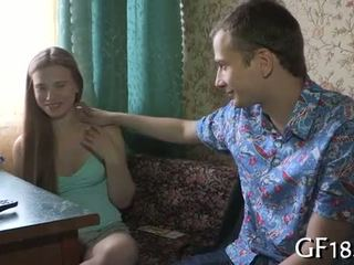 pijpbeurt, vriendin, russisch