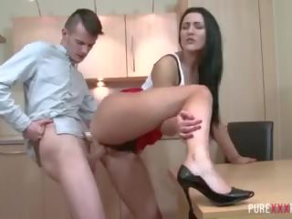 Sexy Thick Stepsister