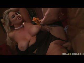 big, hardcore sex, stor pikk