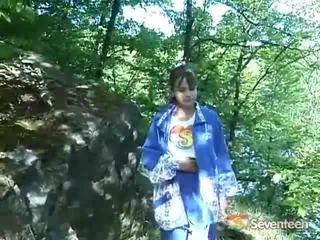 Reus boobed wettelijk leeftijd teenagerager outdoors
