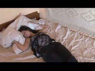 Fulldrunken sen gangbang_sleep_171