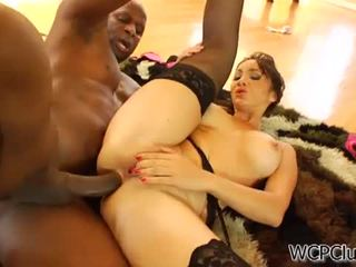 most brunette posted, nice big dick sex, ideal assfucking tube