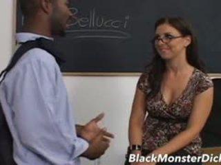 Mamuśka maria bellucci anal międzyrasowe fucked