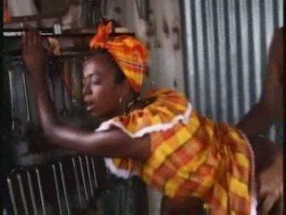 アナルセックス, アフリカの, アナル