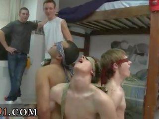 Duddy's brothers ديك مثلي الجنس جنس معا xxx