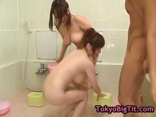Big Tit Girls In Gangbang