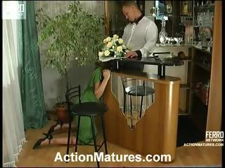 Esther و adrian غريب ناضج فيلم