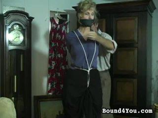 slavernij, bondage sex, bondage movie