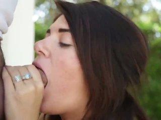 blowjob, petite, cocksucking