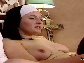 évjárat, régi + young, hd porn