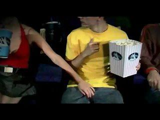 Youthful addison rose screwing onto eroottinen america